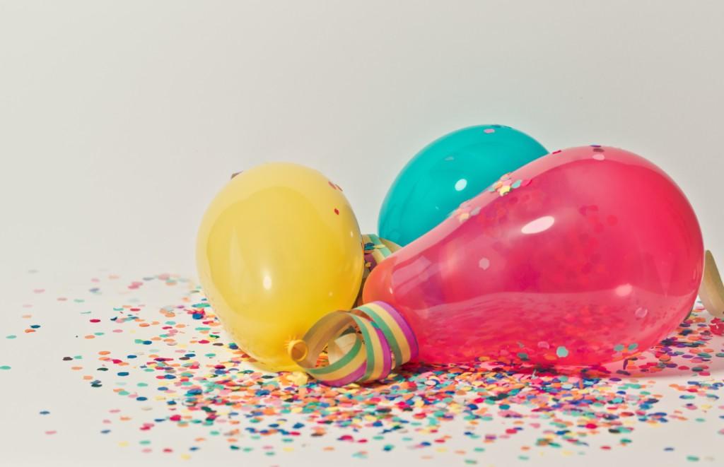 birthday party - Boston Moms Blog