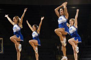 cheerleader - Boston Moms Blog