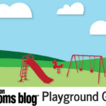 Let's Play! Introducing Greater Boston's Best Playground Discovery Directory
