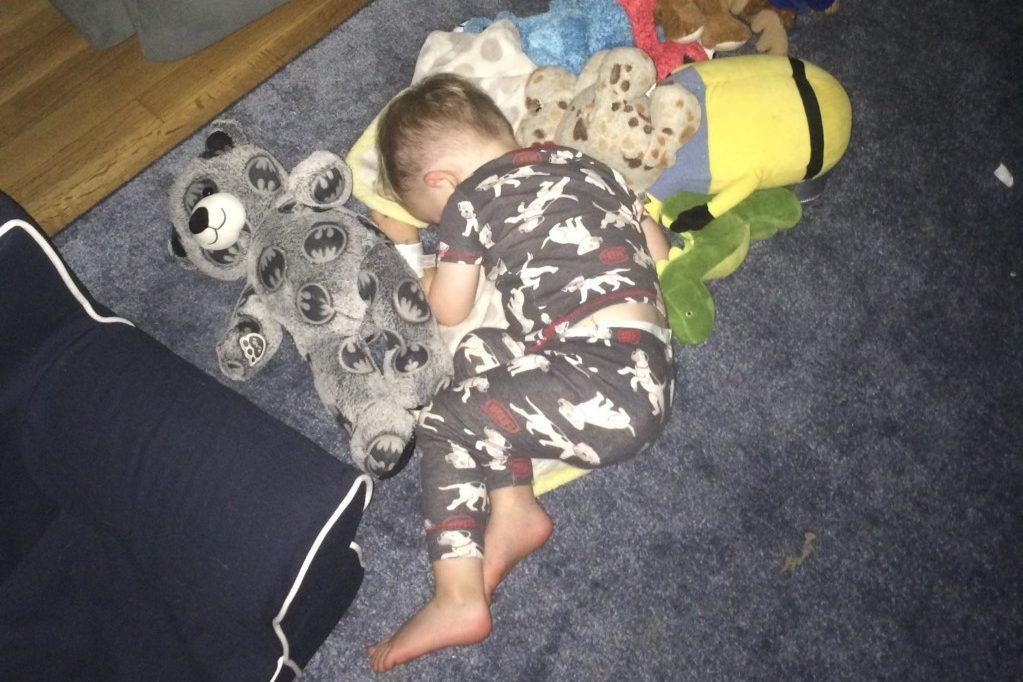 bedtime - Boston Moms Blog
