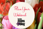 Plan Your Weekend may