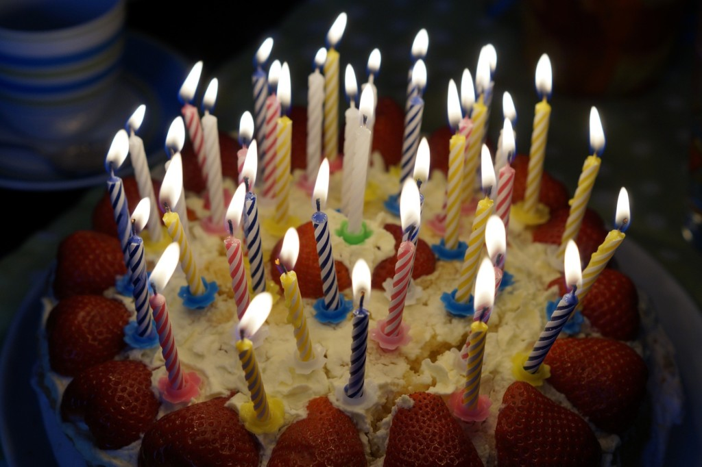The Dos And Donts Of 40th Birthday