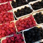 Berry Picking Around Boston :: 16 Farms to Check Out This Summer