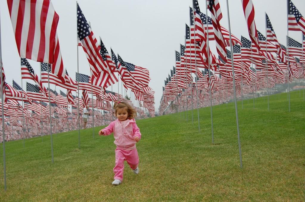 Flag Day - Boston Moms Blog