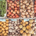 Fun (for Kids!) at the Farmers Market — and on the Farm
