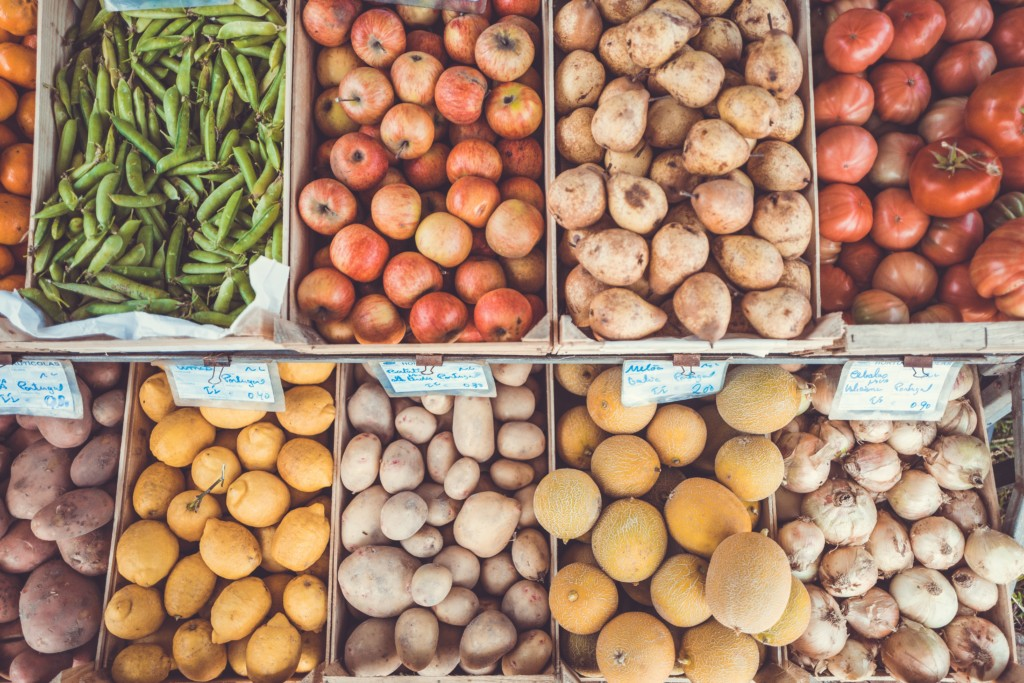 Fun For Kids At The Farmers Market And On The Farm
