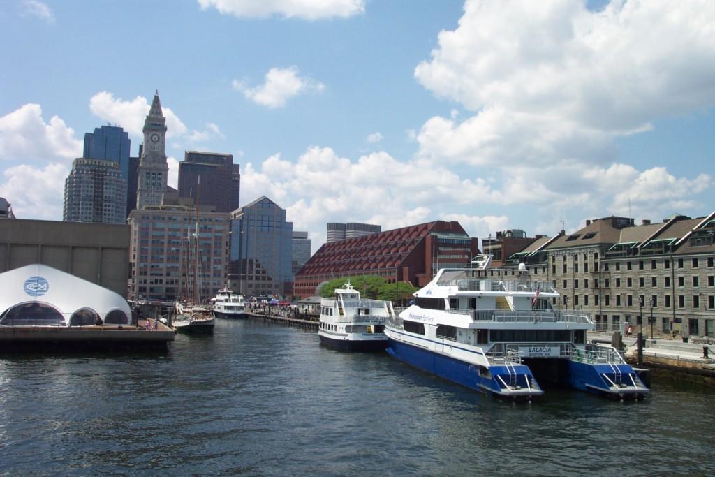 August in Boston - Boston Moms Blog