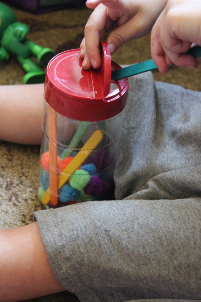 Dear Blippi :: A Love Letter to My Toddler's Favorite YouTube
