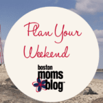 Plan Your Weekend :: August 3–5