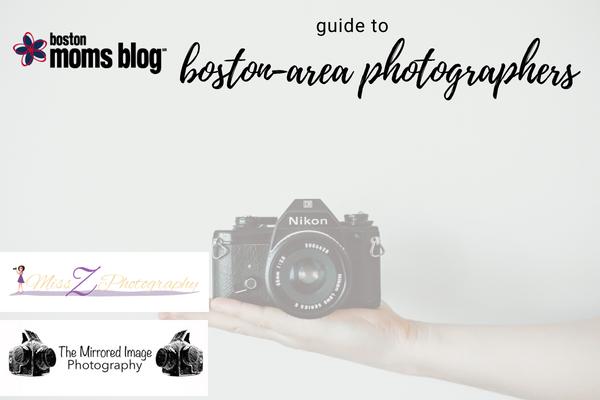 Boston photographers - Boston Moms Blog