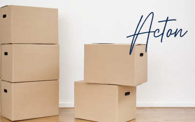 Moving to Greater Boston :: Acton