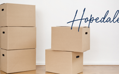 Moving to Greater Boston :: Hopedale