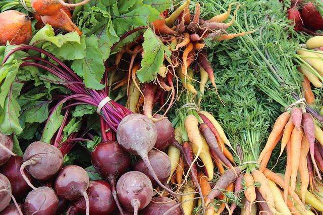 veggies for dessert - Boston Moms Blog