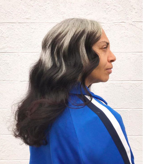 gray hair - Boston Moms Blog