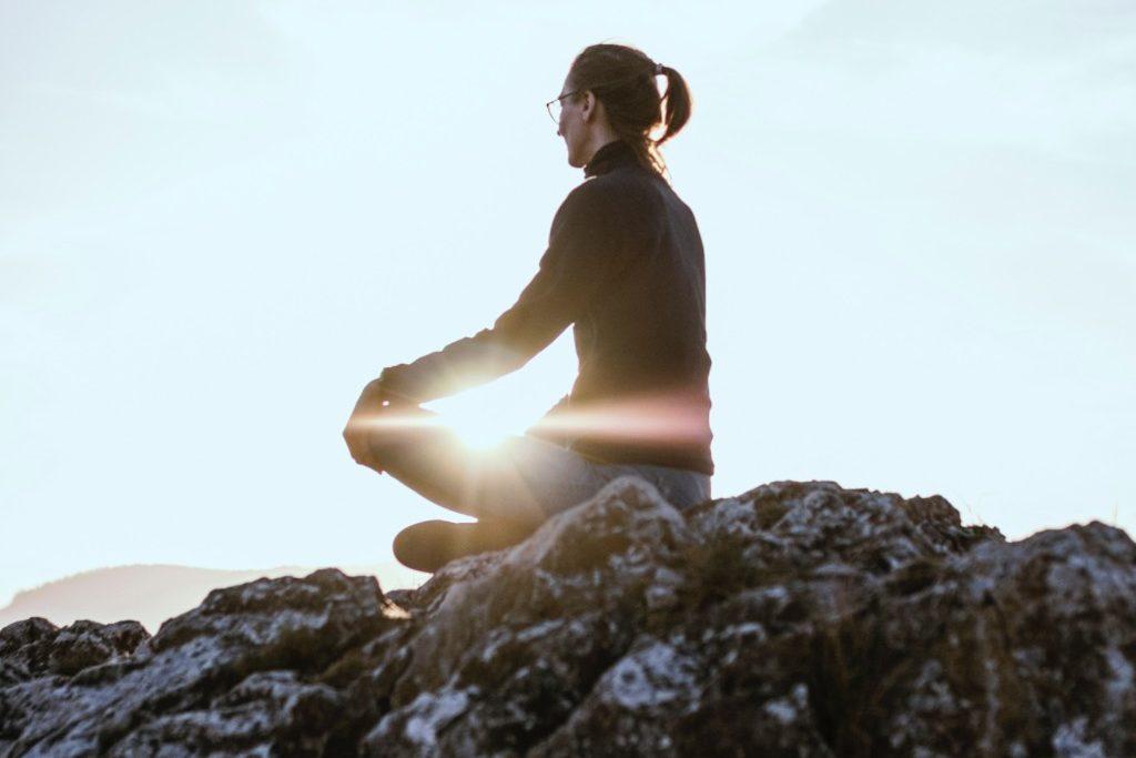 meditation — Boston Moms Blog