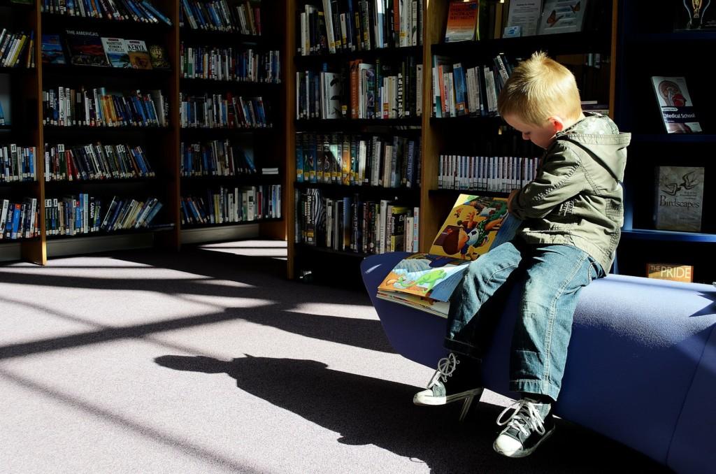 library - Boston Moms Blog
