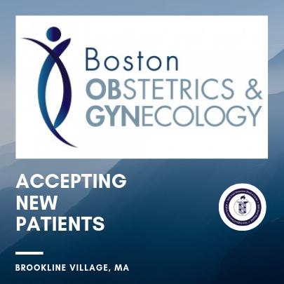 Boston Pregnancy, Postpartum, and Newborn Guide
