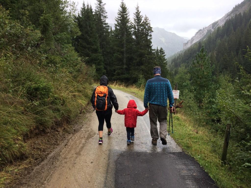 family hikes in Boston - Boston Moms Blog