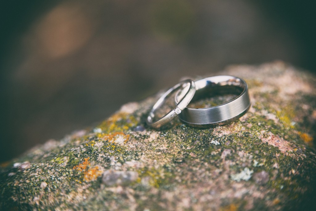 An Open Letter to My Second Marriage