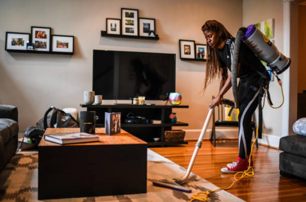 Well-Paid Maids - Boston Moms Blog