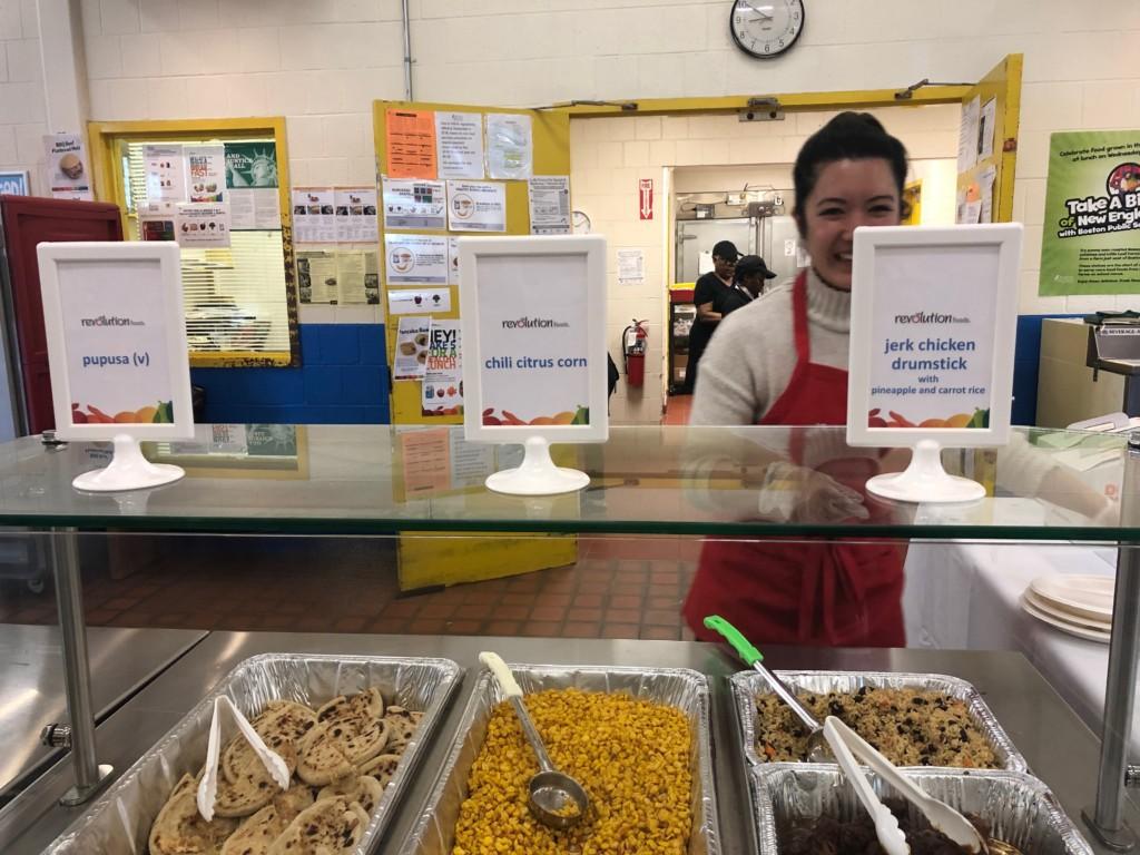 Revolution Foods - Boston Moms Blog