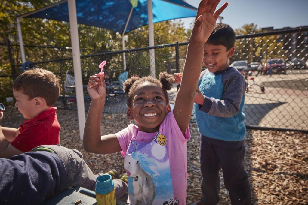 KinderCare summer slide - Boston Moms Blog