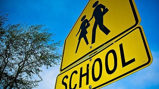 back to school - Boston Moms Blog