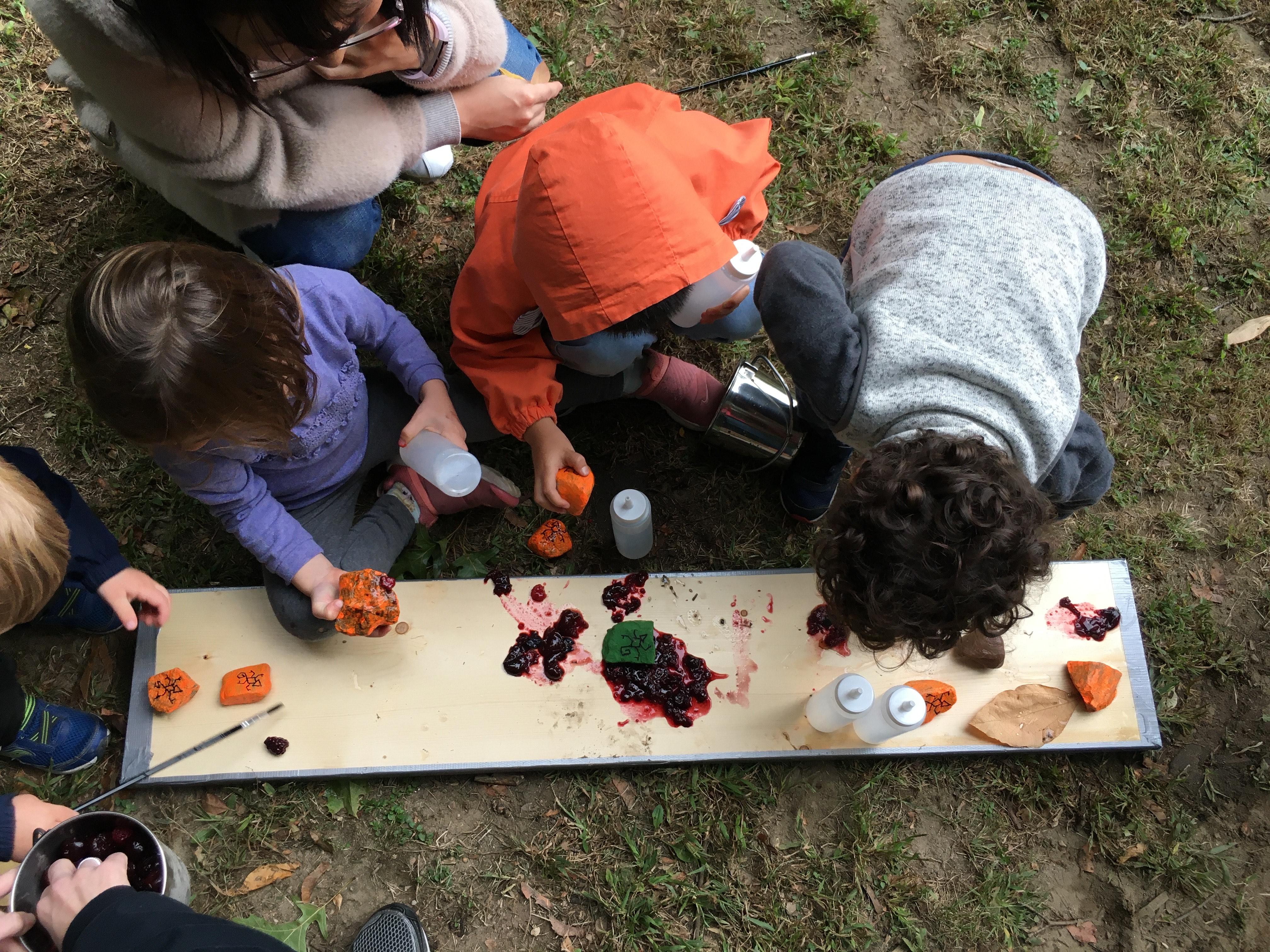 Tinkergarten - Boston Moms Blog
