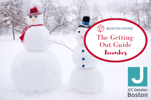The Getting-Out Guide :: Boston's Best Activities for Families This December