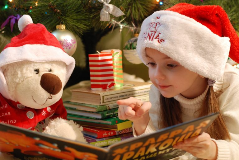 Supporting Families of Kids With Special Needs During the Holidays