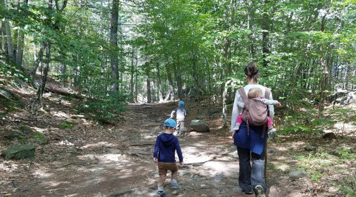 adventure with kids - Boston Moms