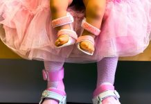 doll like me - AFO braces - Boston Moms