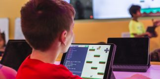 Codeverse coding camp Boston - Boston Moms
