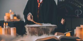 Harry Potter character - Boston Moms
