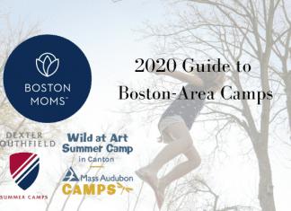 Boston summer camps - Boston Moms