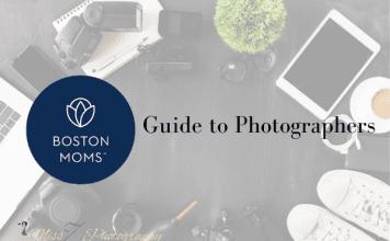 Boston Photographers - Boston Moms