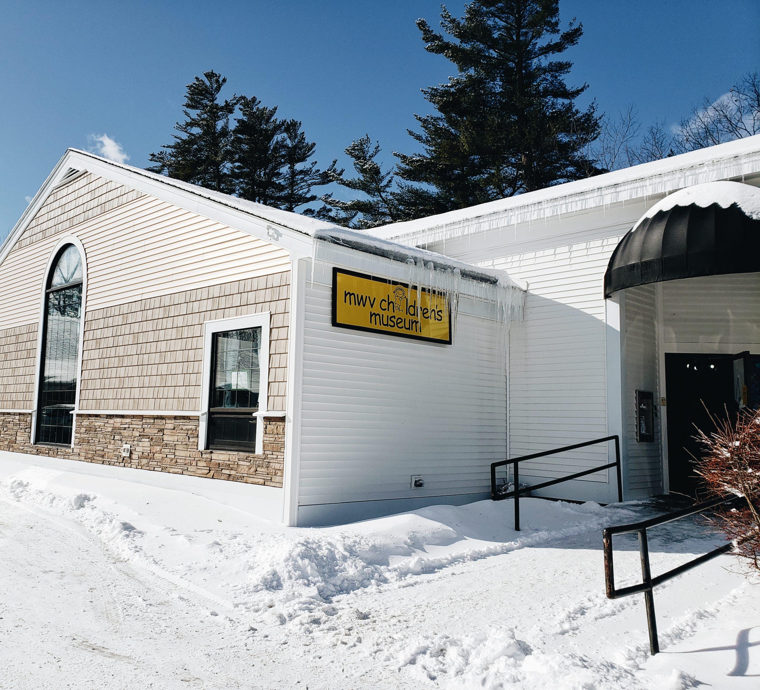 Mount Washington Valley Children's Museum