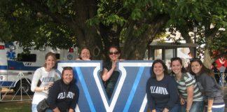 college friend tribe - Boston Moms