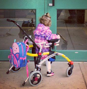 cerebral palsy - Boston Moms