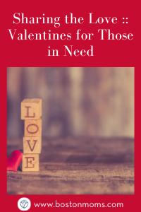 Valentine's Day valentines - Boston Moms