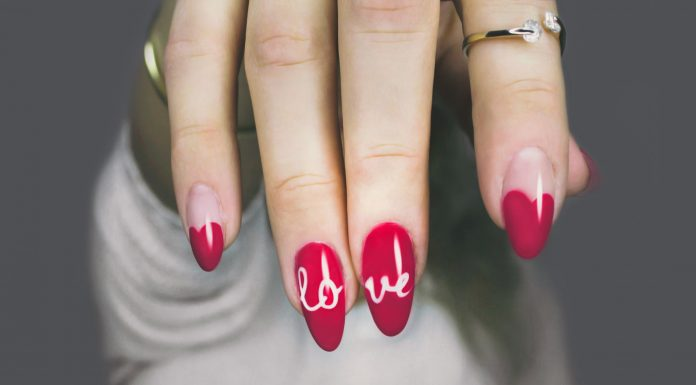 nail salon self-care - Boston Moms