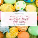 Boston Easter egg hunt – Boston Moms