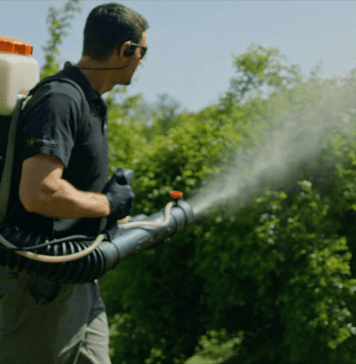 Pure Solutions ticks mosquitos - Boston Moms