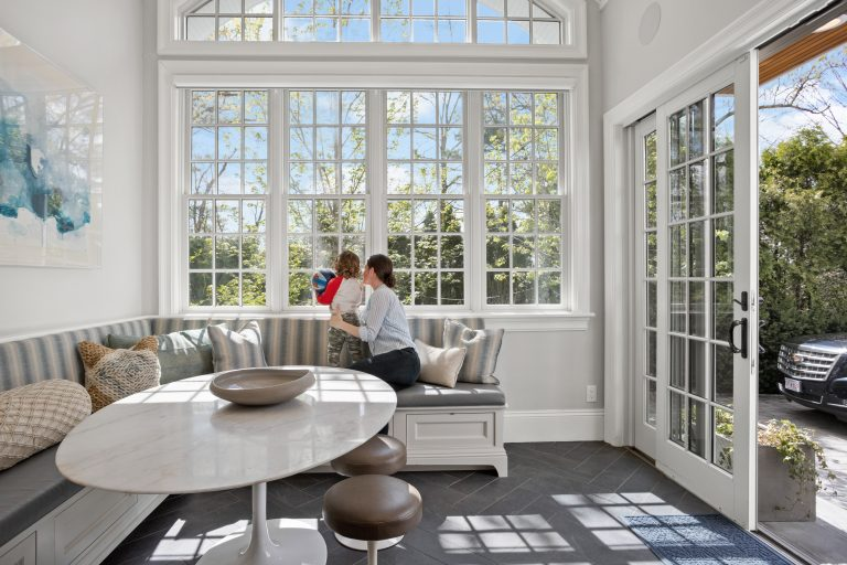 Create a Safe, Efficient, and Uplifting Family Home :: Upgrade to Design Build