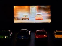 drive-in theater - Boston Moms