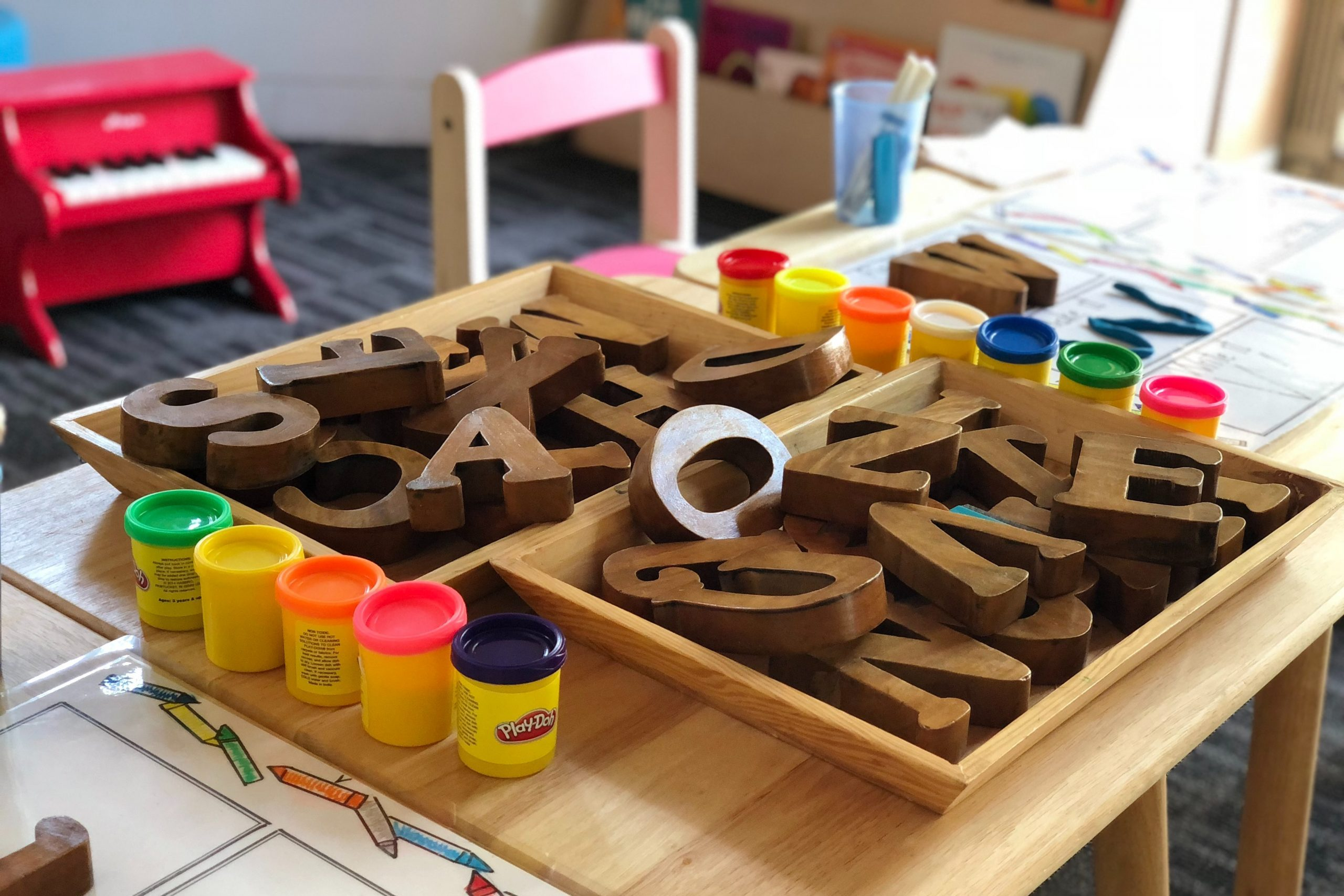 daycare provider - Boston Moms
