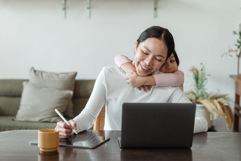 Coming Clean About My Double Life… as a Working Mom