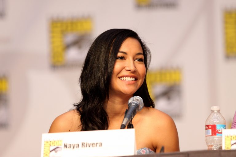 Naya Rivera Made Us Feel a Little Less Lonely