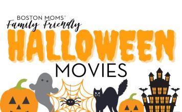 Halloween movies - Boston Moms