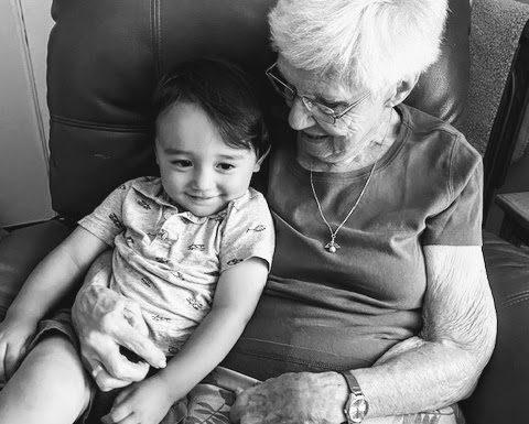National Grandparents Day - Boston Moms